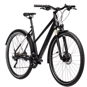 Cube Nature EXC Allroad Trapeze, black'n'grey